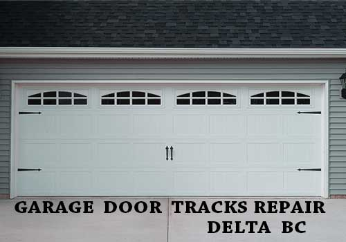 Garage Door Tracks